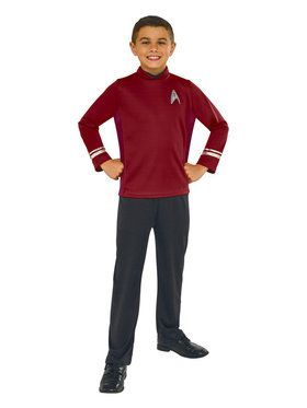 Scotty Costume for Boys