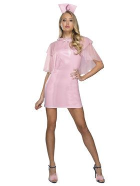 Scream Queens Chanel Oberlin Costume For Adults