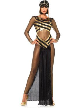 Sexy Goddess Isis Women's Costume