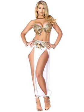 Sexy Harem Nights Women's Costume
