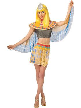 Sexy Katy Perry Dark Horse Eagle Costume Women's Costume