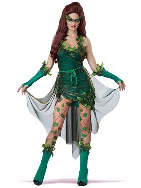 Sexy Lethal Beauty Womens Costume