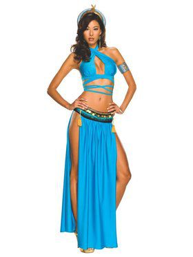 Sexy Playboy Cleopatra Adult Costume