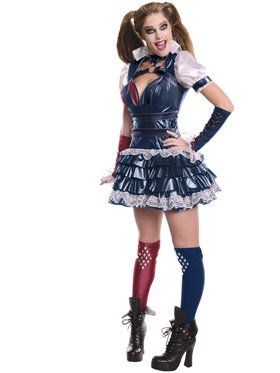 Superheroes & Villains Halloween Costumes - New Arrivals Costumes