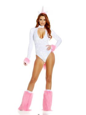 Sexy Classic Sweet Fantasy Costume