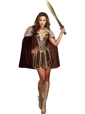 Sexy Victorious Beauty Women's Costume