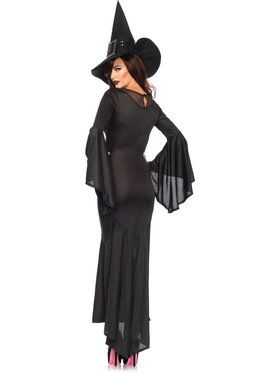 Sexy Wickedly Sexy Witch Women's Costume