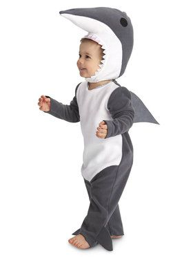 Shark Costume For Babies