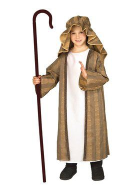 Shepherd Costume Child for Boys