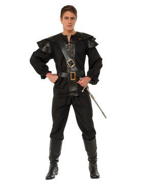 Pirate Shipmate Men's Costume