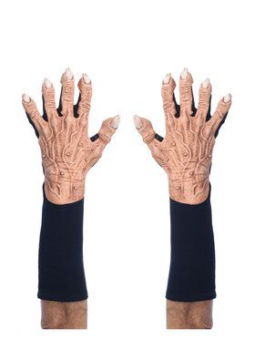Creepy Monster Hands