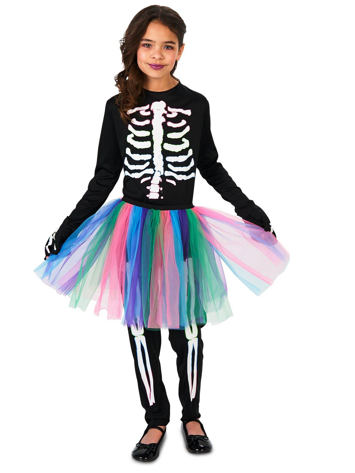 Skeleton Child Costume 17235-S