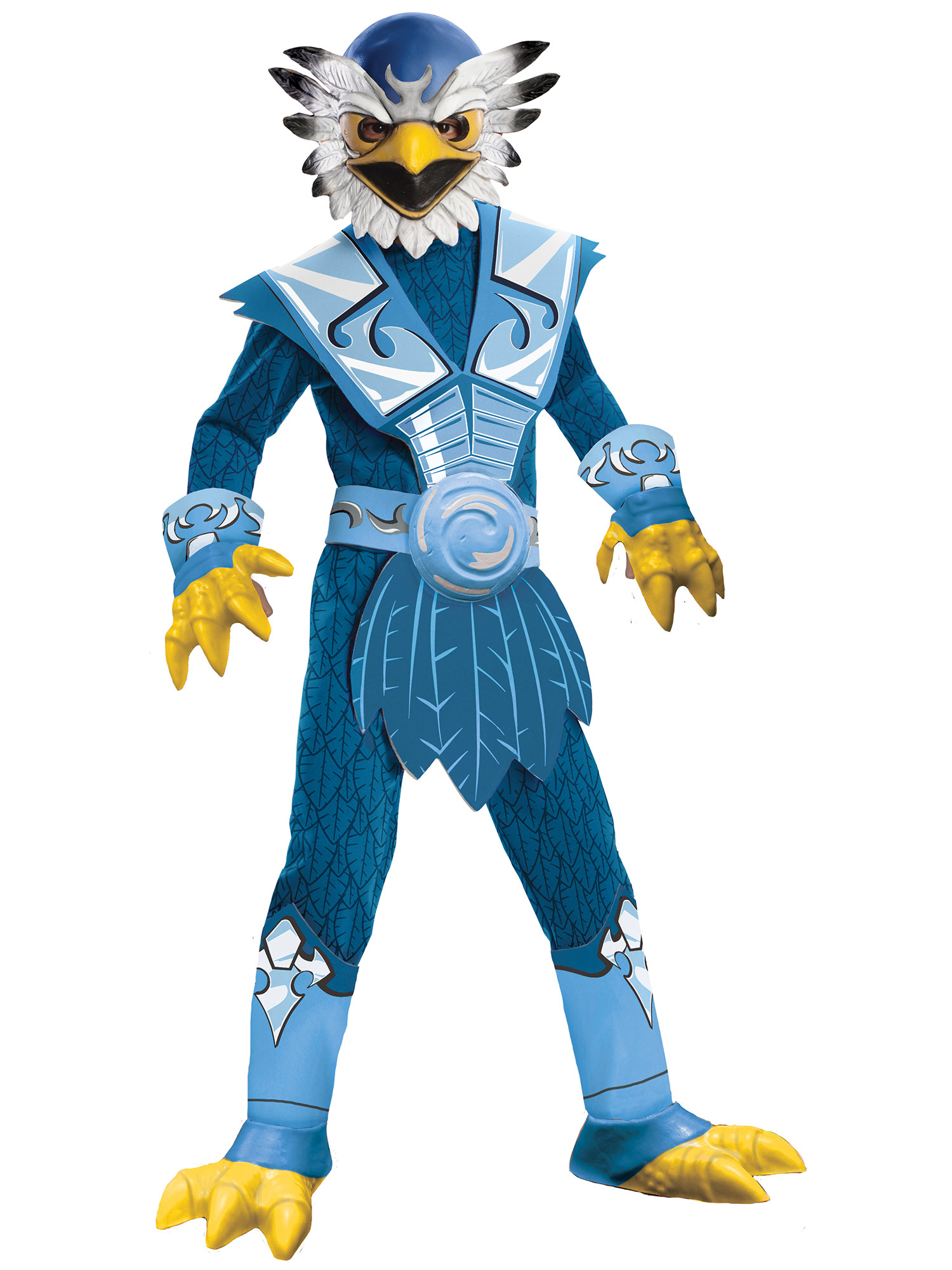 Deluxe Skylanders Giants Jet-Vac Costume for Kids R886787-M