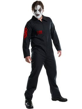 Slipknot Mens Costume