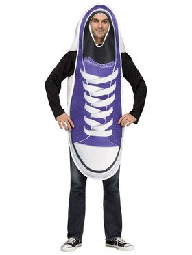 Sneaker Costume For Adults