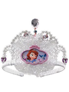 Sofia the First Child Tiara
