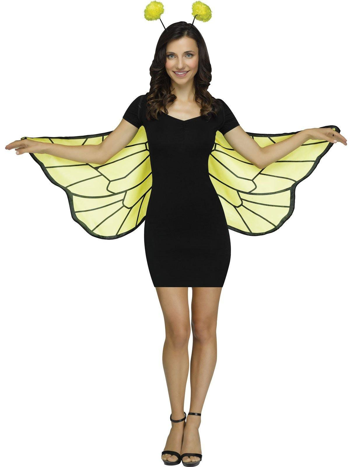 Soft Bumble Bee Wings  sc 1 st  Wholesale Halloween Costumes & Soft Bumble Bee Wings - Costume Accessories for 2018 | Wholesale ...