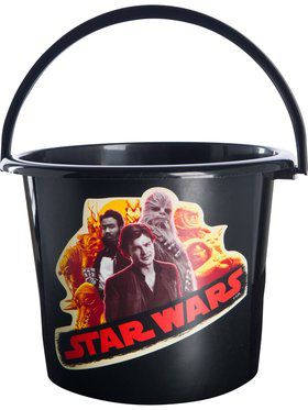 Solo: A Star Wars Story-Treat Pail