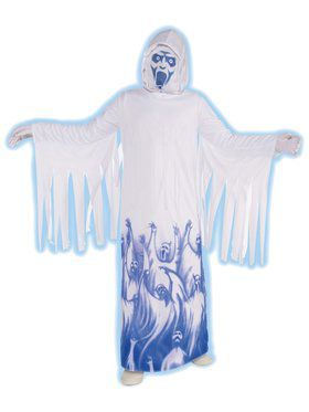 Soul Taker Boy's Costume