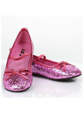 Sparkle Ballerina (Pink) Child Shoes