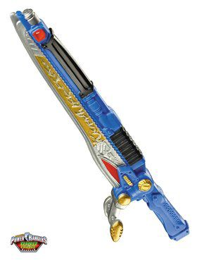 Special Ranger Dino Charge Children's Weapon