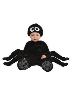 Spider Crawler Infant Baby Costume