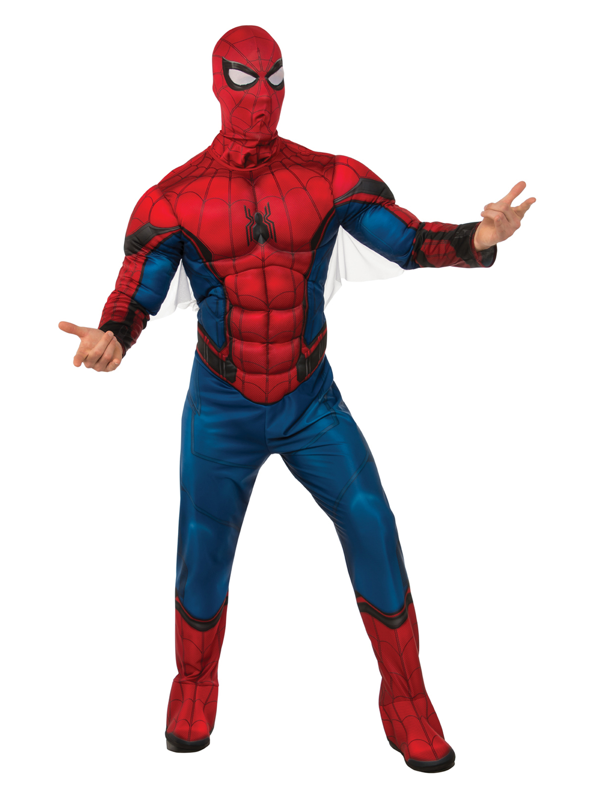 Spider-Man Homecoming - Spider-Man Adult Costume 249248