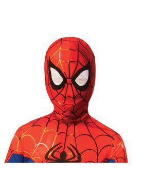 Kid's Spider-Man Into the Spider-Verse Peter Mask