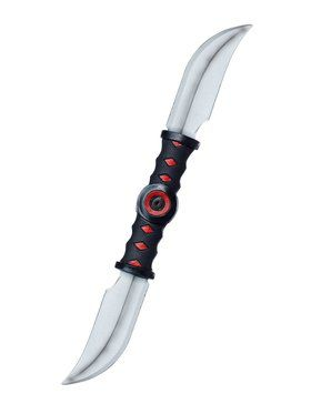 Spinning Ninja Blade Weapon