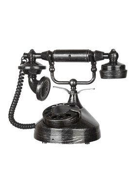 Spooky Haunted Telephone