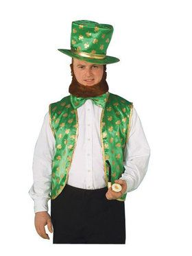St Patrick's Day Leprechaun Kit