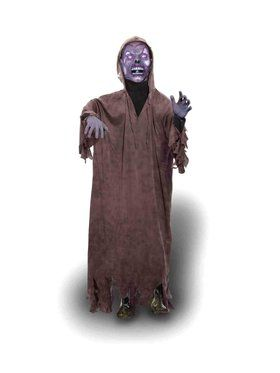 Standing Male Zombie