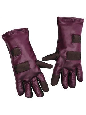 Guardians of the Galaxy Star-Lord Gloves For Children