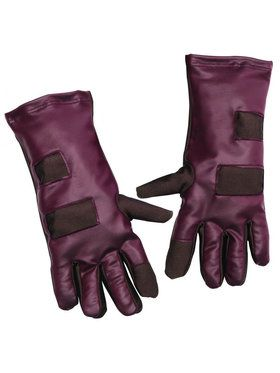 Adult Star-Lord Guardians of the Galaxy Gloves