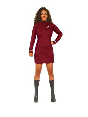 Star Trek 3 Uhura Women's Costume