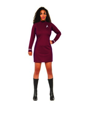 Star Trek 3 Uhura Womens Costume