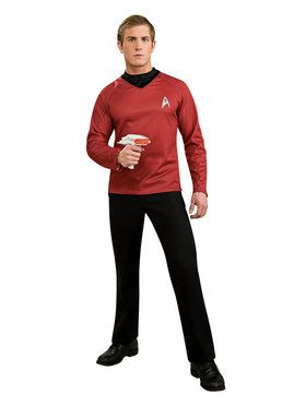 Adult Deluxe Scotty Costume