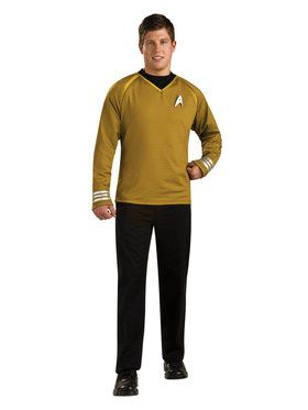 Grand Heritage Adult Captain Kirk Costume