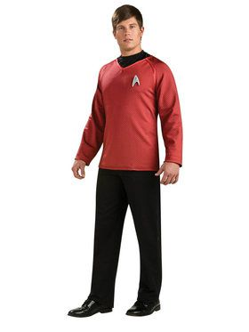 Grand Heritage Adult Scotty Costume