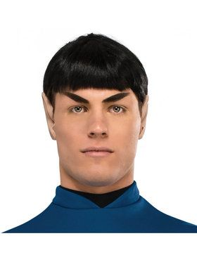 Star Trek Spock Mens Wig