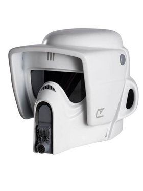 Star Wars Scout Trooper Adult Collectors Helmet