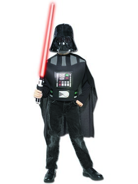 Star Wars Episode 3: Darth Vader Box Set