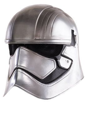 Star Wars Captain Phasma Episode VII Child's Helmet