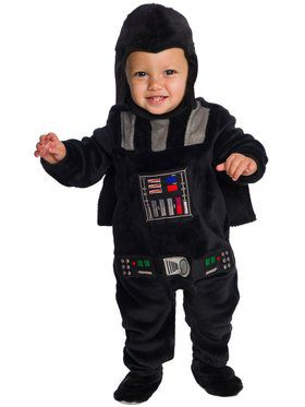 Star Wars Darth Vader Classic Deluxe Plush Costume