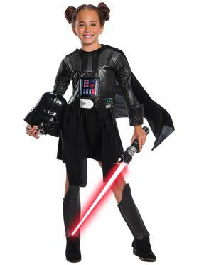 Classic Star Wars Deluxe Darth Vader Dress Costume