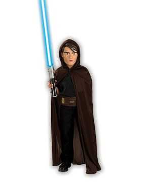 Star Wars Clone Wars - Anakin Set Child Costume