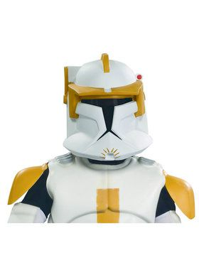 Adult Clonetrooper-Cpdy Mask
