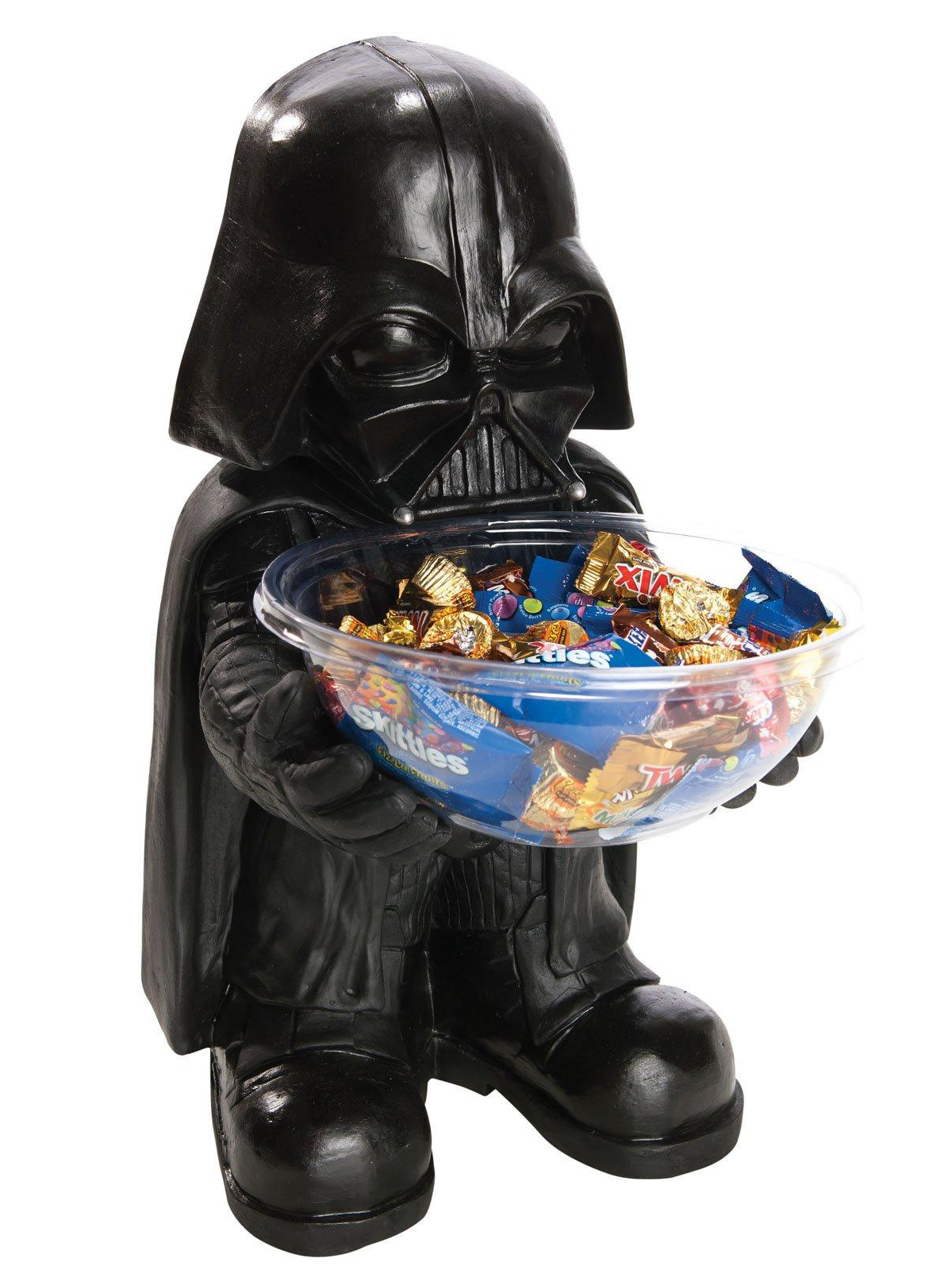 Rubie's Star Wars - Darth Vader Candy Bowl And Holder
