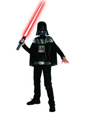 Star Wars Child Darth Vader Costume Kit