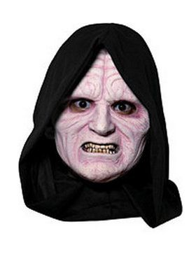 Star Wars Emperor Palpatine 3/4 Mask